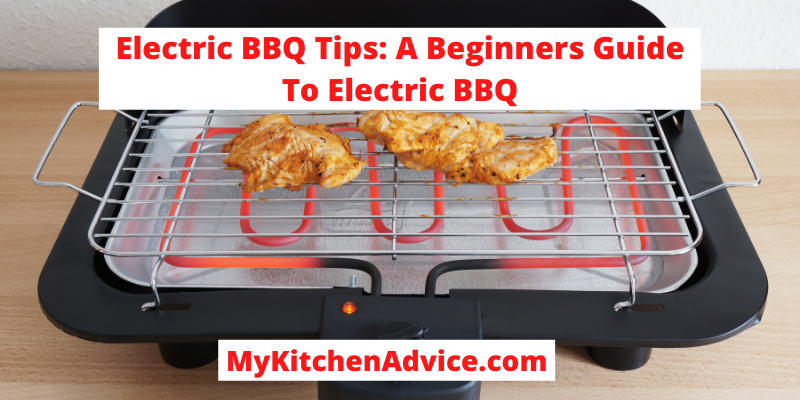 Electric BBQ Tips